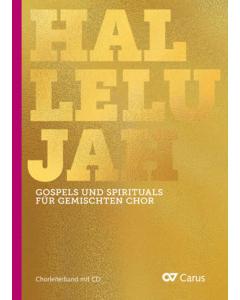 Hallelujah - Gospels and Spirituals