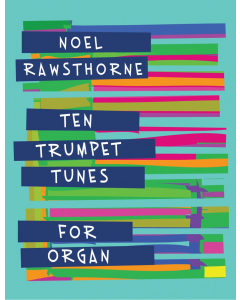 Rawsthorne ten trumpet tunes