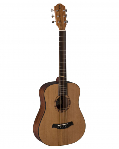Baton Rouge 3/4 Western-guitar Travel Baby