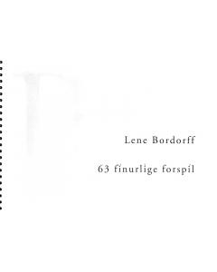 63 finurlige forspil Lene Bordorff