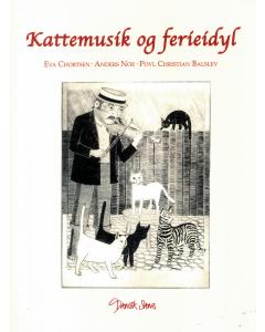 Balslev, Povl Christian: Kattemusik og ferieidyl