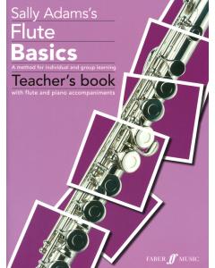 Flute Basics Teachers Book