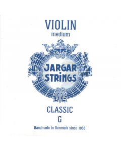 Jargar Classic G-streng til Violin