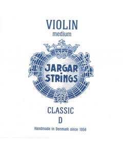 Jargar Classic D-streng til Violin