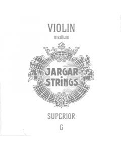 Jargar Superior G-streng til Violin (Sølv)