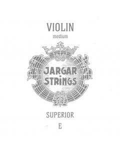 Jargar Superior E-streng til Violin