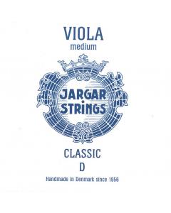 Jargar Classic D-streng til Bratsch