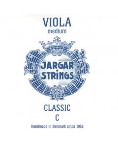 Jargar Classic C-streng til Bratsch