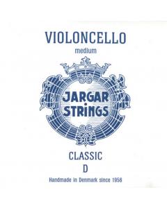 Jargar Classic D-streng til Cello