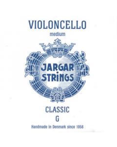 Jargar Classic G-streng til Cello