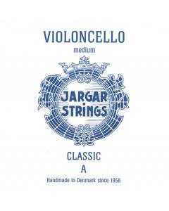 Jargar Classic A-streng til Cello
