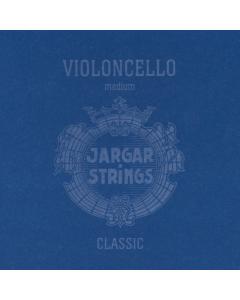 Jargar Classic Strenge til Cello (Sæt)