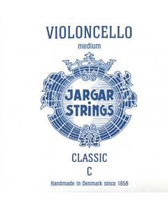 Jargar Classic C-streng til Cello