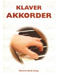 Klaver Akkorder