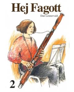 Hej Fagott 2 (Dan Lennervald)