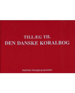 Tillæg til Den Danske Koralbog