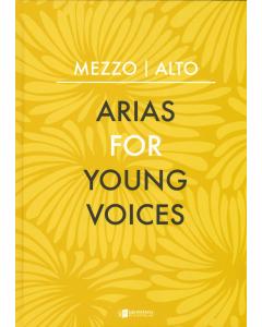 Arias for Young Voices - Mezzo/Alto
