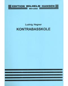 Kontrabasskole (Ludvig Hegner)