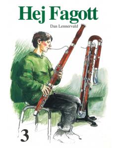 Hej Fagott 3 (Dan Lennervald)