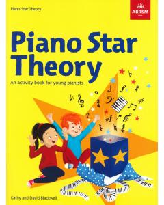 ABRSM: Piano Star Theory