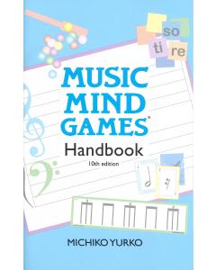Music Mind Games Handbook (10th edition)