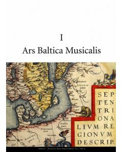 Ars Baltica Musicalis (5-8 voices)