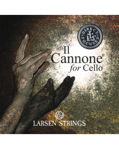 Larsen Il Cannone Cello Strings - Direct & Focused (Set)