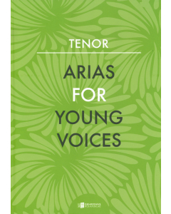 Arias for Young Voices - Tenor