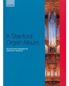A Stanford Organ Album