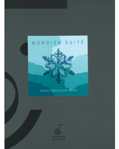 Bové, Jonas Ervolder: Nordisk Suite (Marimba and Flute)