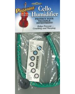 Paganini Humidifier - Cello