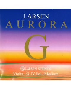 Larsen Aurora G-streng til Violin