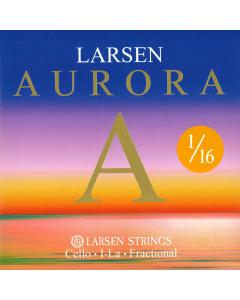 Larsen Aurora A-streng til små celloer