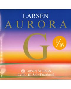 Larsen Aurora G-streng til små celloer
