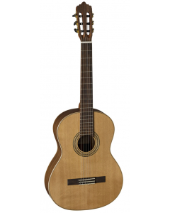 La Mancha Klassisk 7/8 Guitar - Rubi CM/63-N Small Neck