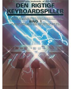 Den Rigtige Keyboardspiller 1
