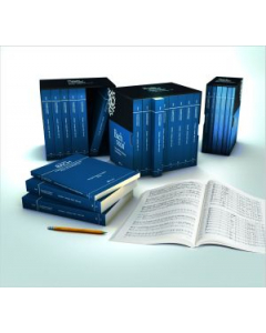 Bach, J.S.: The Sacred Vocal Works - Complete Edition in 23 volumes