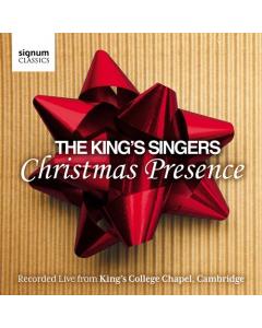 The King's Singers - Christmas Presence (CD)