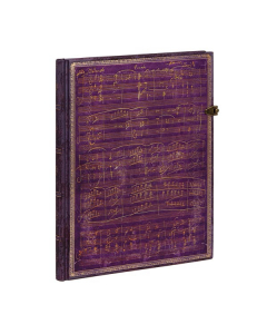 Paperblanks Special Editions - Beethoven's 250th Birthday (Ultra, unlined, clasp, 144 sider)
