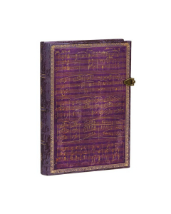 Paperblanks Special Editions - Beethoven's 250th Birthday (Midi, unlined, clasp, 240 sider)