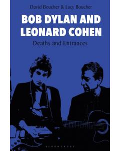 Bob Dylan and Leonard Cohen - Deaths and Entrances (David Boucher & Lucy Boucher)
