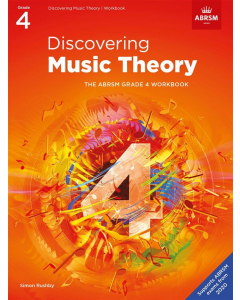 Discovering Music Theory (ABRSM Grade 1)