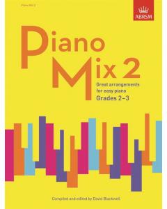 ABRSM Piano Mix 2