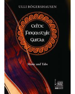 Celtic Fingerstyle Guitar (Ulli Bögershausen)