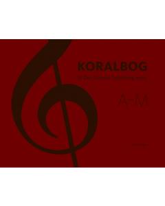 Koralbog til Den Danske Salmebog 2003 - Bind 1 og 2