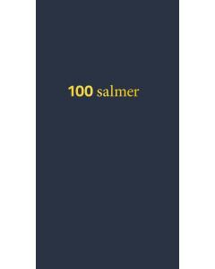 100 salmer - SALMEBOG MED NODER