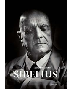 Sibelius (Valdemar Lønsted) HARDBACK