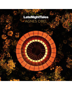 Agnes Obel: Late Night Tales (Double Vinyl / 2LP)