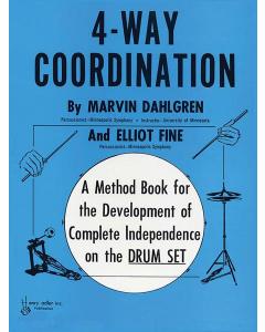 4-Way Coordination (Marvin Dahlgren, Elliot Fine)