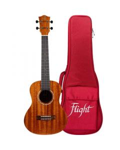Flight Antonia Tenor Electro-Acoustic Ukulele (incl. Bag)